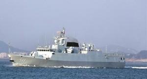 中國漁船被貨輪撞沉 17人落海失蹤