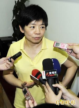 醫盟組團參加WHA 林世嘉:盼台灣成為會員國