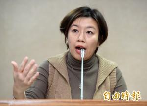 WHA邀請函附一中原則 綠委:中國手段非常骯髒