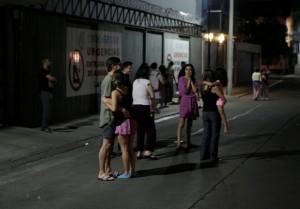 墨西哥南部 8日凌晨傳規模5.9強震