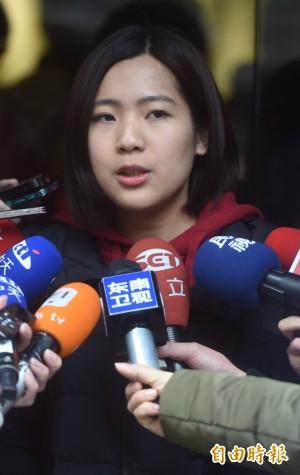 國民黨拚再起  青年放眼2018議員選舉