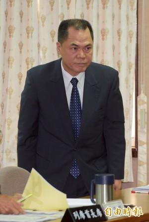 中國持續在打壓台灣 國安局:合理預判