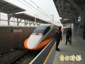 端午連假高鐵加開120班次  本週四開放購票