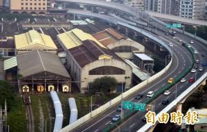 文資修法突破 管碧玲:台北機廠的未來豁然開朗!