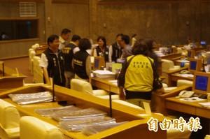 台灣燈會3.5億墊付案 雲林縣議會過了