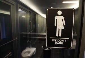 美國教育部通令 學校須讓跨性別學生有如廁自由