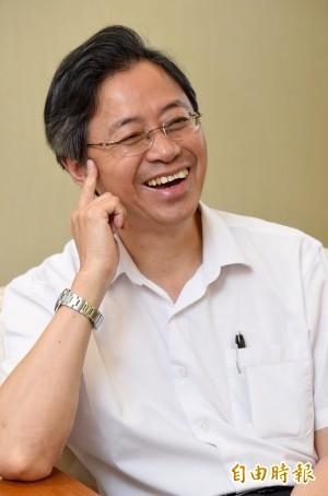 民進黨批張善政 張:真的把我當成假想敵?