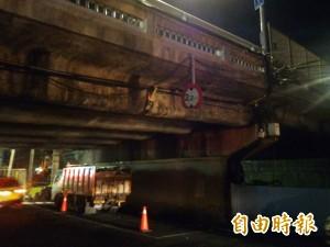 遊覽車瑞芳撞涵洞 26韓國遊客受傷送醫