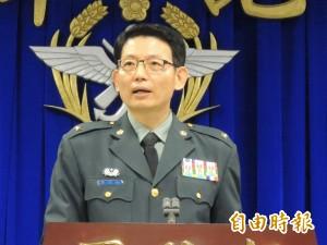 國防部:相信新政府有智慧處理兩岸問題