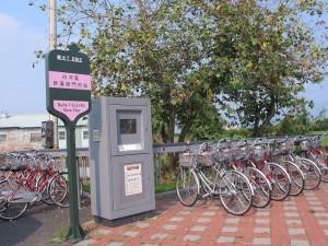 南市投入億元建置T-Bike 首批8月亮相