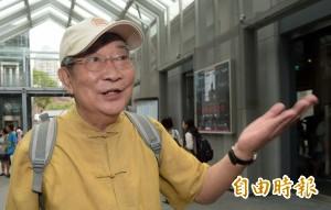 課綱審議納入學生代表 王曉波:太政治化
