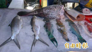 涉嫌竄改海鮮保存期限 水產食品批發商送辦