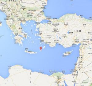 法飛安專家研判:埃及失聯班機疑遭恐攻