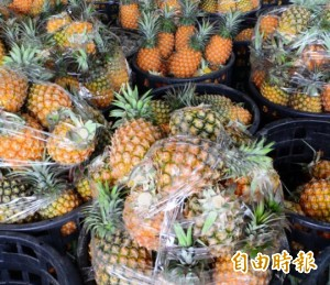 中國又刁難 傳3項農漁產外銷慘