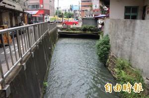 救淹水!半世紀的三民老橋要修…