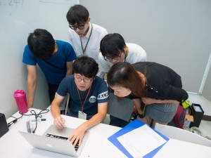 國際駭客賽Hack2Own 徵求合作廠商贊助