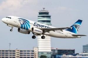 埃及軍方宣稱尋獲埃航失聯班機殘骸