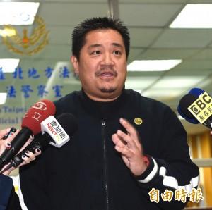 法院裁定續押禁見 朱雪璋淚崩:我想做好人