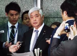 美軍為沖繩殺女案道歉  日防衛大臣無比憤怒