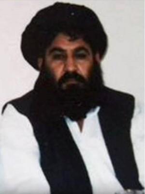 阿富汗證實:美國空襲炸死塔利班領袖