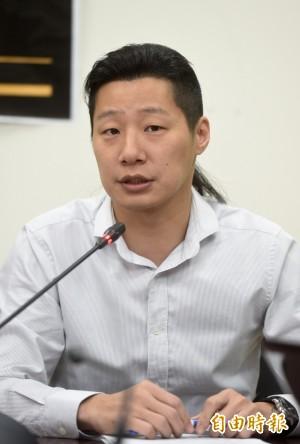 民眾籲台灣加入UN、WHO 林昶佐:衛福部應一起支持