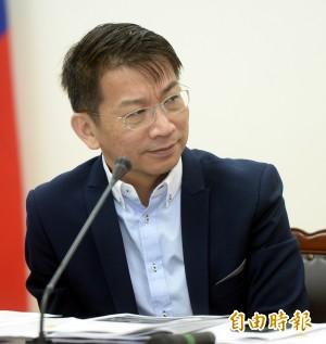 裁併蒙藏委員會要復議 徐永明嗆國民黨「擋看看!」