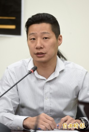 日內瓦嗆聲 林昶佐:沒人會說「我是中華台北人」