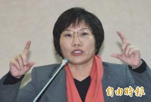 國民黨團逕自發函世衛 綠委批偷襲、傷害台灣
