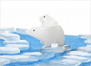 「冰」桌遊會融化 讓孩子認識全球暖化危機