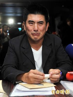 藝人、記者聯手炒股 邵昕被判1年8月獲緩刑