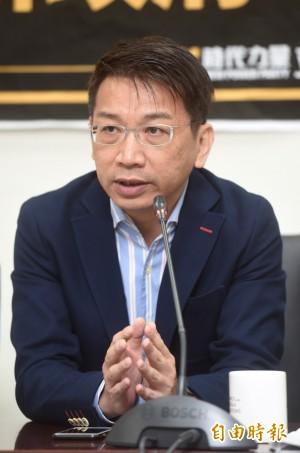廢紅十字專法展開協商 徐永明:望國民黨順從民意