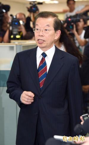 選前10天引述民調 謝長廷被罰50萬元