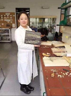 德媒踢爆:裸死留德中國女大生  大玩3P被姦殺