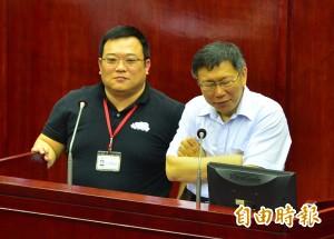 中媒攻擊蔡英文單身  洪智坤:中共瘋了
