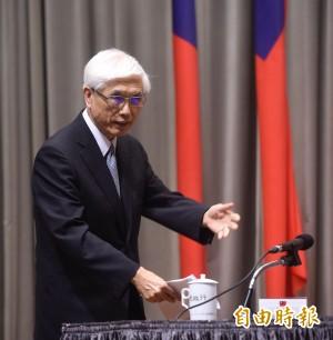 WHA演講用「中華台北」林奏延:國人委屈感同身受