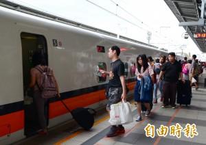 高鐵7/1改點 首創直達車停靠台南營運模式