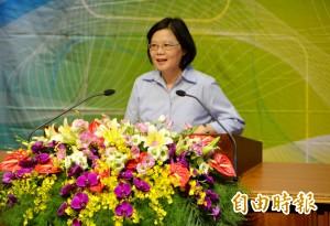 蔡英文已做出讓步 美學者呼籲中國別自找麻煩