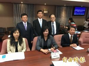 立院今天審NCC新任委員名單
