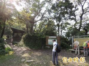 護北大武山! 7/1起入山限152人、住宿收費