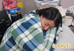 現代睡美人?少女日睡20小時 罹患「月經週期多睡症」