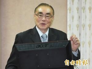中國劃定防空識別區 馮世寬:絕不接受