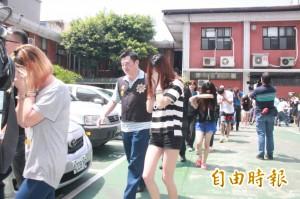 擔心遣送中國判重刑 詐騙機房回流台灣被逮