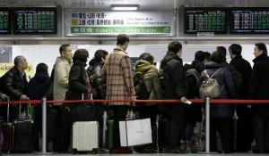 日本鐵道職員遭乘客暴打 連8年每年破200件