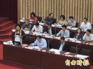 為社會和諧 陳菊:期待新政府特赦陳水扁