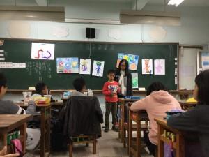 教育部推「鹿樂專案」邀青年偏鄉壯遊