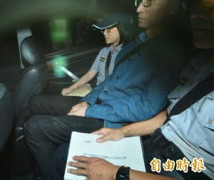國寶集團總裁朱國榮聲押 法院預計下午兩點開庭