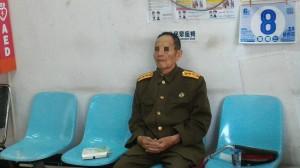 87歲榮民愛穿解放軍服  走失起騒動