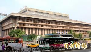 高雄、台中新站超美 網友:台北車站還有救嗎?
