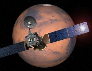 2018年殖民火星 馬斯克告訴你怎麼做…