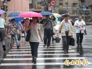 連日大雨濕氣重 中醫師:排濕氣比排毒素重要